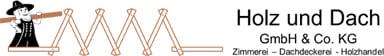 Holz und Dach GmbH & Co. KG - Logo